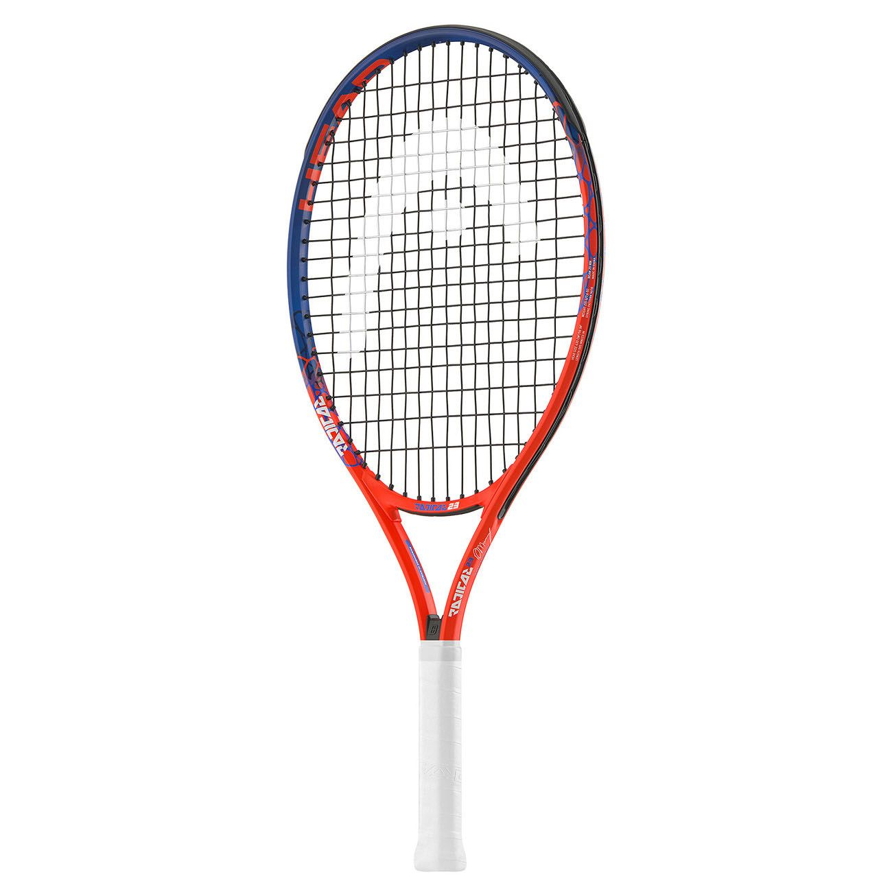Head Radical 23 Junior Tennis Racket