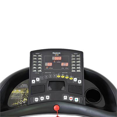 Reebok Zr8 Treadmill Sweatband Com