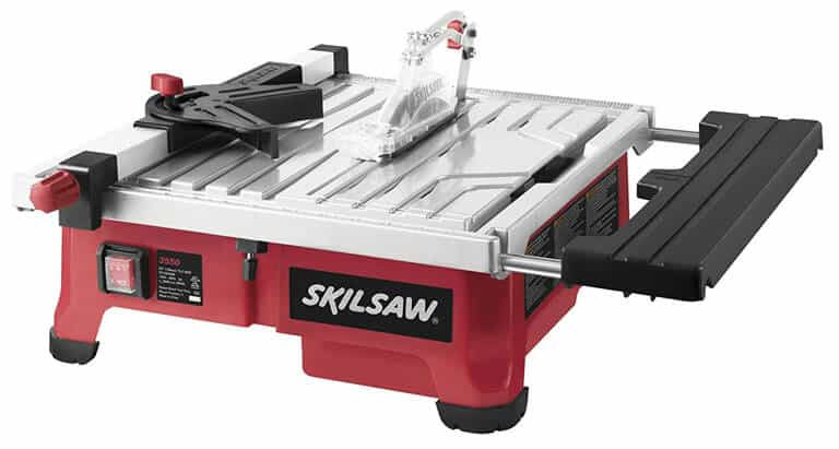 top 4 best tile saws for the money