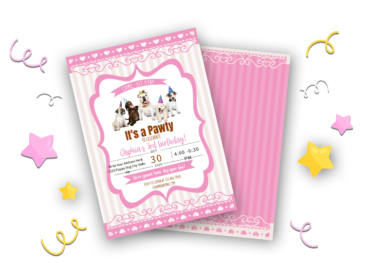 editable baby birthday invitation template instantly personaliz