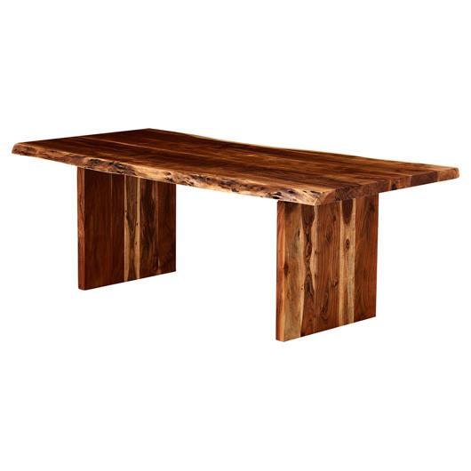 table de salle a manger michael 7 ff 505113 maurice tanguay signature