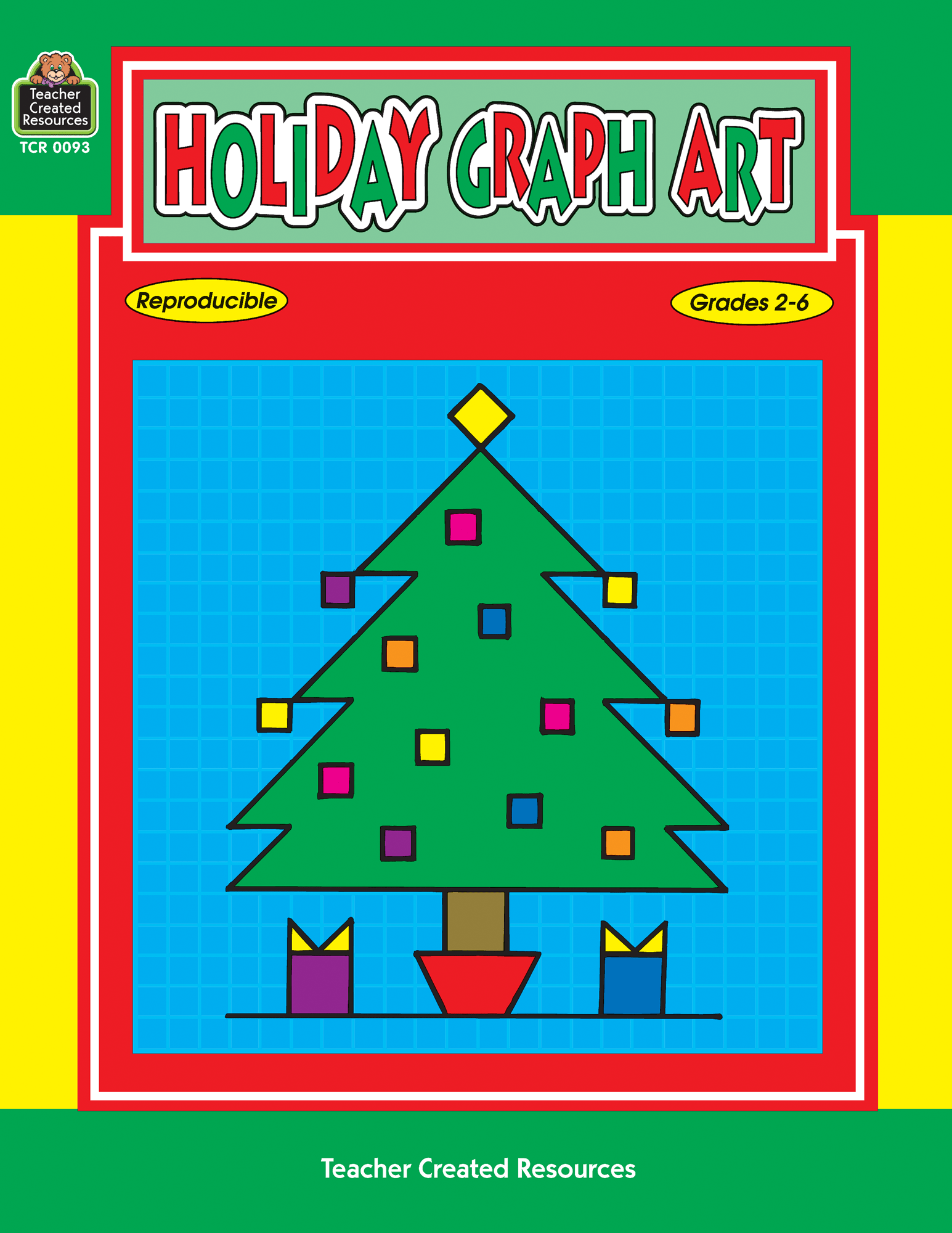 Holiday Graph Art