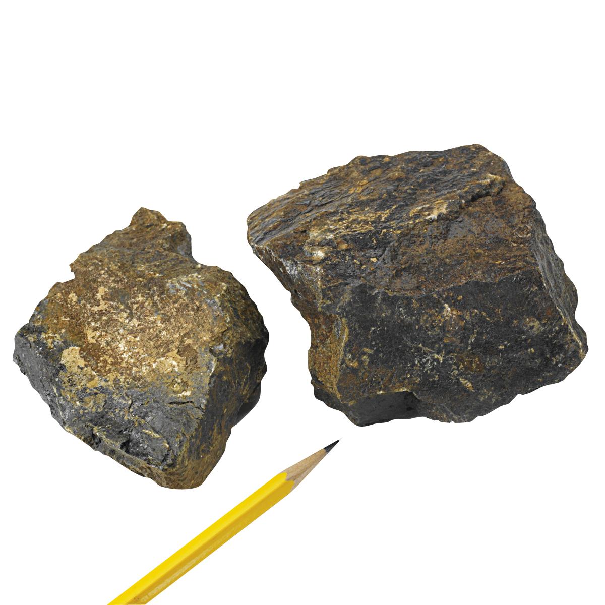 Igneous Rocks Gabbro 1 Kg