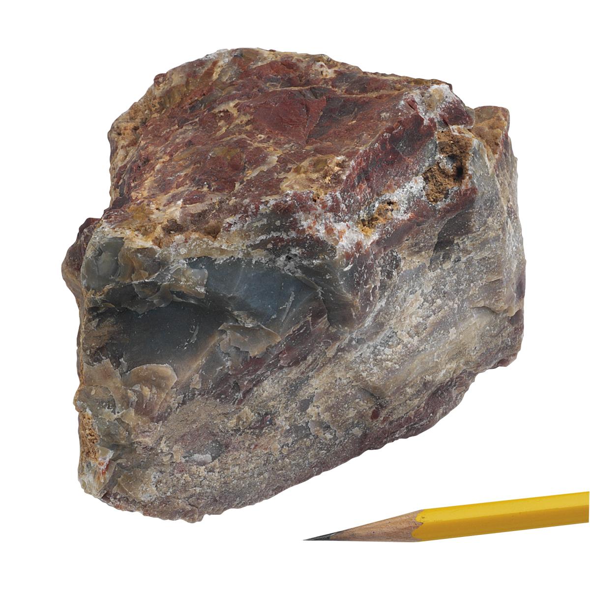Mineral Quartz Chert 1 Kg