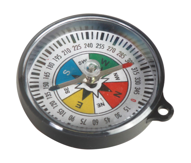 American Education Plastic Compass 50 Mm Diameter