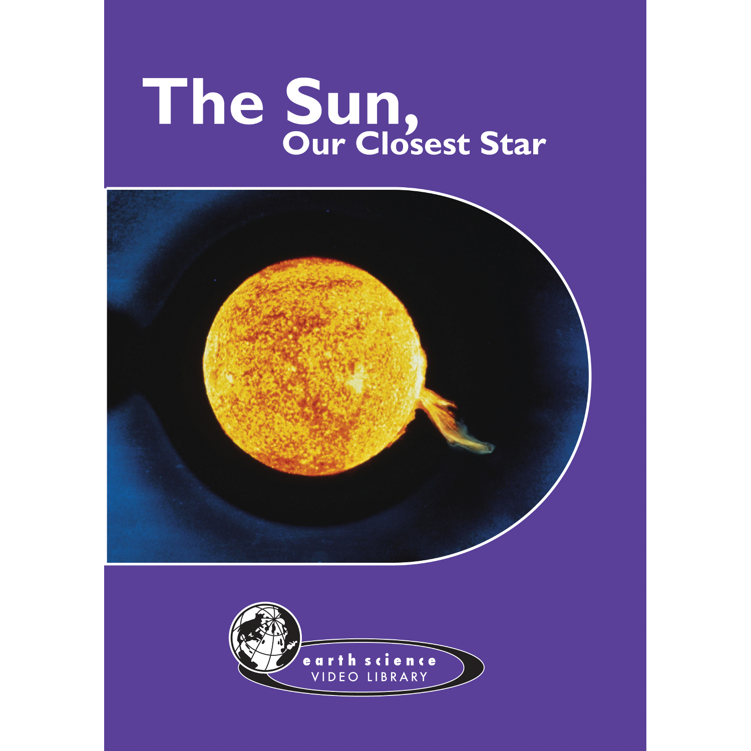 The Sun Our Closest Star Dvd