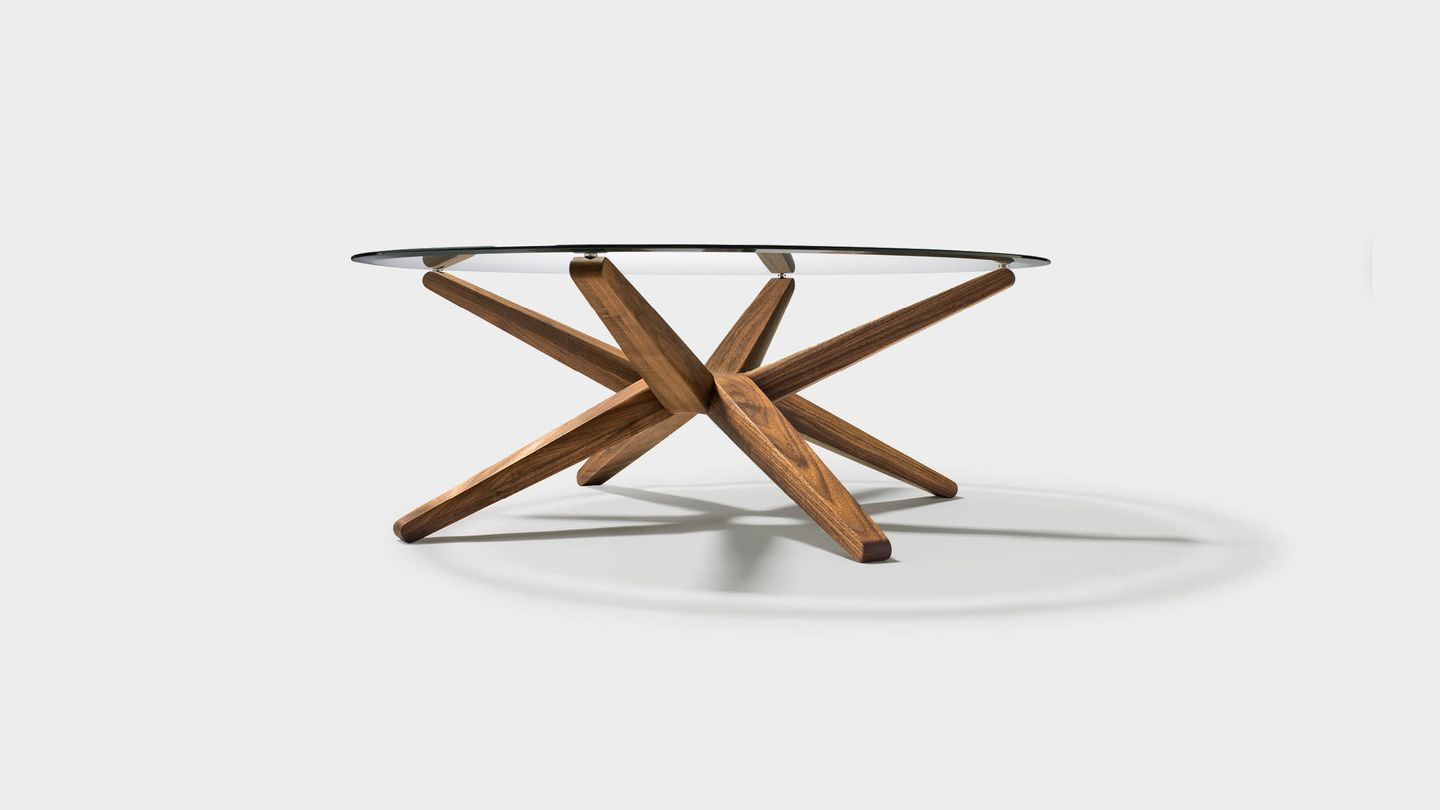 stern coffee table a work of art made