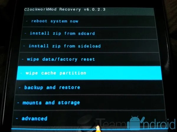 ROM-Install-CWM-Recovery-2