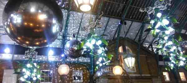 christmas lights london # 89