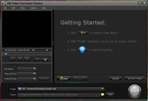 HD Video Converter Factory | The Best All in One Free Video And Audio Converter for Any Device