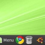 ubuntu panel shortcuts