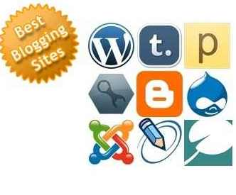 Best Blogging Sites