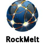 Rockmelt browser features