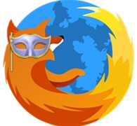 Firefox private mode