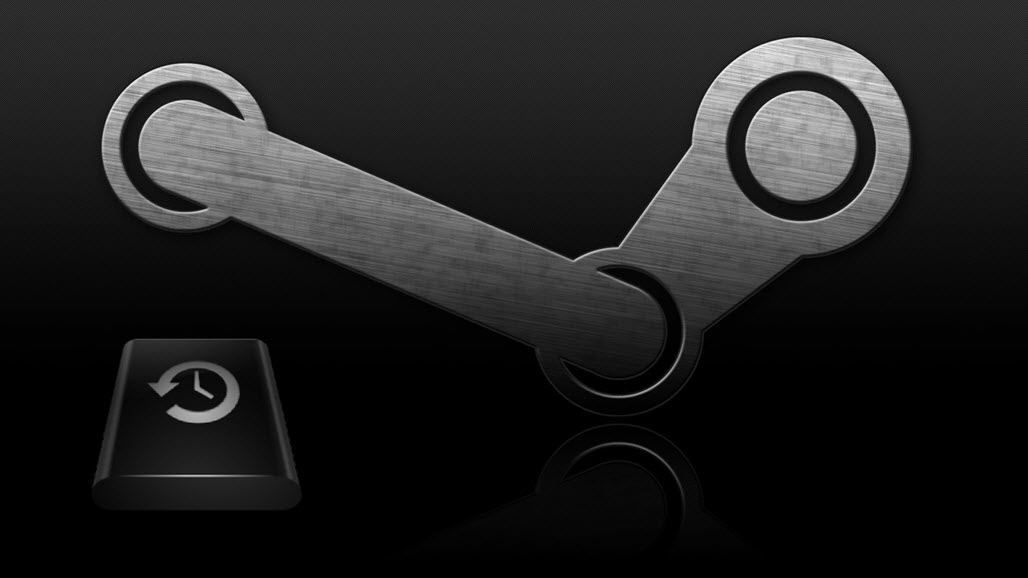 How to Backup Steam for Future Offline Installation