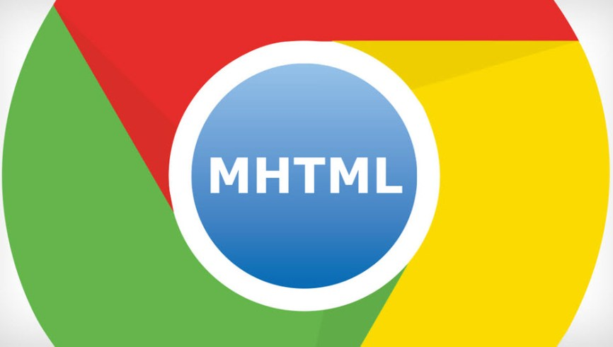 MHTML support in Chrome