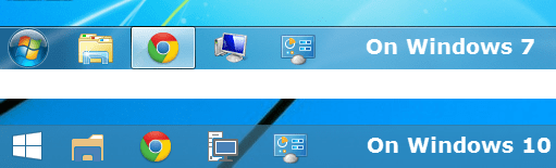 How to Pin Computer, Libraries and Other Useful Shortcuts to Taskbar in Windows 10, 7 and 8