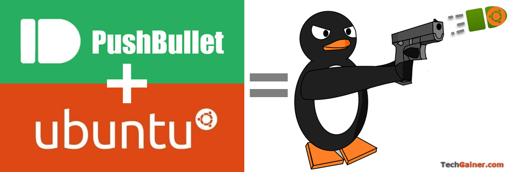 How to Use Pushbullet in Ubuntu and Linux Mint using Pushbullet Indicator