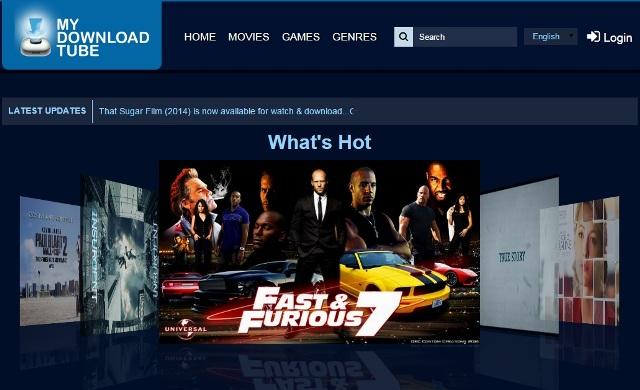 MyDownloadTube Free HD Movies Direct Download