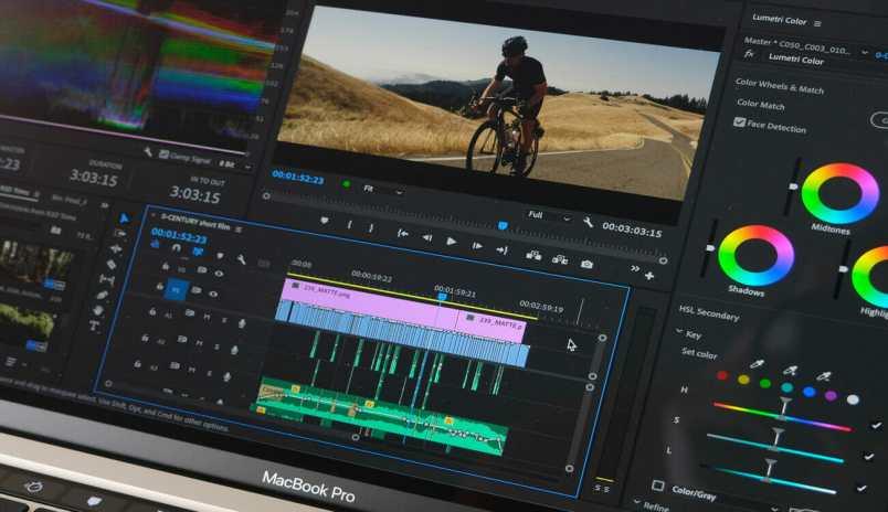 Adobe Premiere Pro Windows Movie Maker Alternative