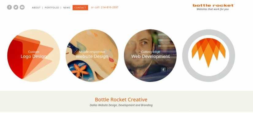 Bottle Rocket Creative