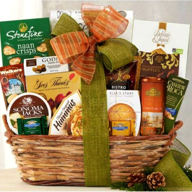 Gourmet Gift Baskets Online Gift Delivery