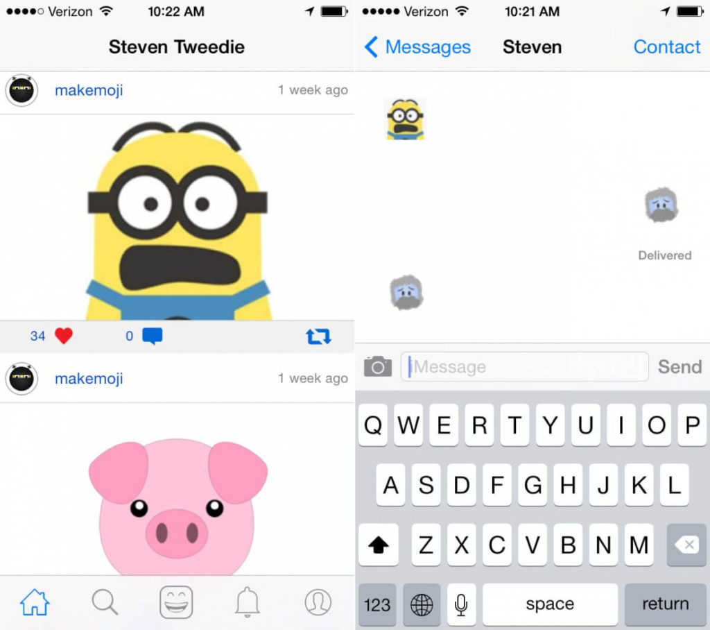 How To Make Your Own Emoji Online From Photo