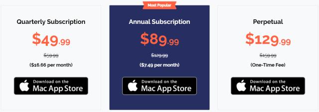 PDF element pro for Mac