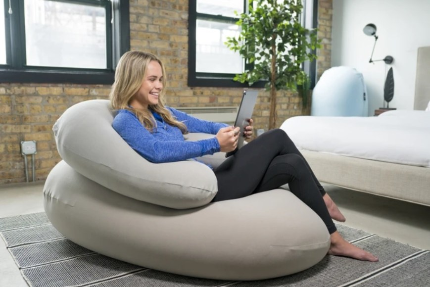 Re-engineered Beanbag