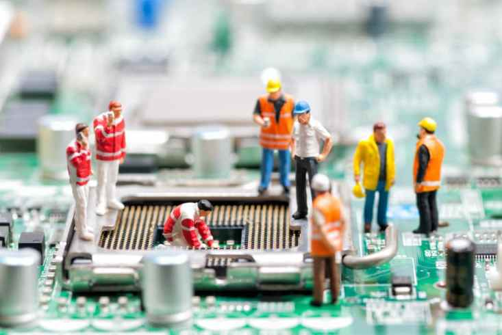 Refurbished Electronics