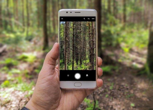 Repurpose an Old Smartphone