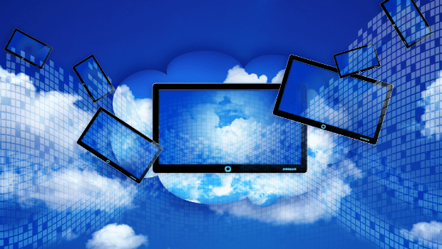 cloud computing infrastructure market research