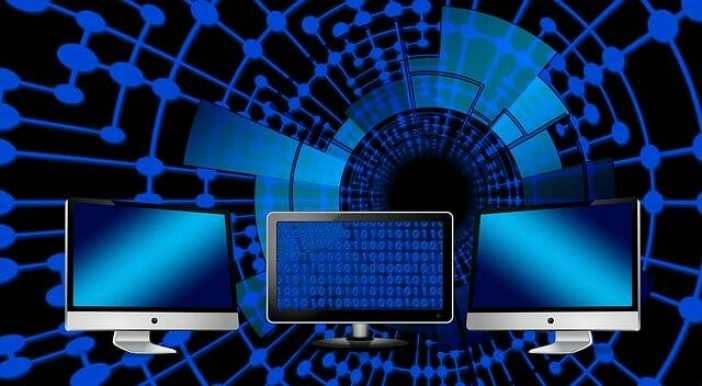 Monitoreo del sistema binario