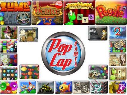 popcap_games Best flash game sites