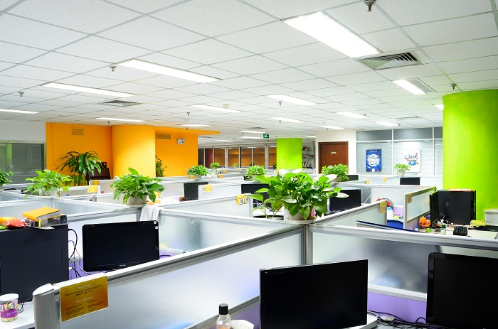 نتيجة بحث الصور عن How to create more productive office space for your company