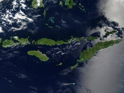 How satellite internet could change the game in Indonesia