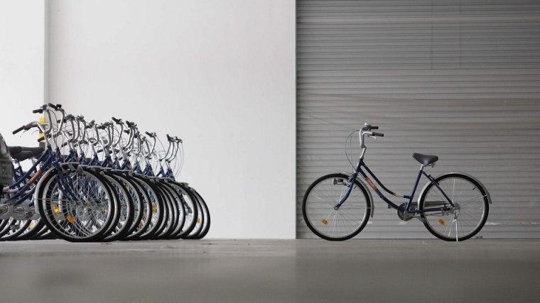 Vélos sans fil Neuron