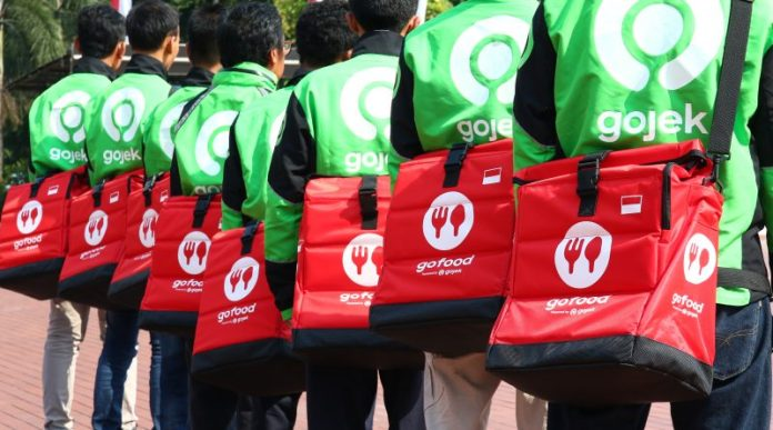 Gojek Says It S Leading In Indonesia S Food Delivery Market
