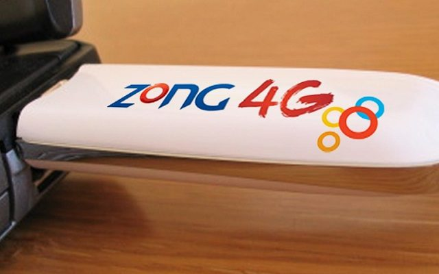 zong device packages 3g 4g