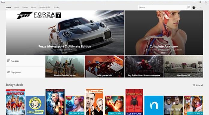 Install Kodi on Windows - Windows Store 1