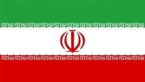 Iran Flag VPN Ban