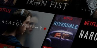 How to Watch American Netflix Abroad