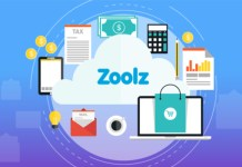 Zoolz Intelligent Cloud Offer