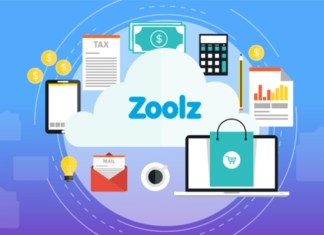 Zoolz Intelligent Cloud Offer