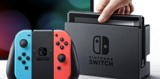The Nintendo Switch Is Now Going For A 20 Percent Discount