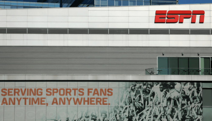 Disney Just Launched Their ESPN+ Streaming Service