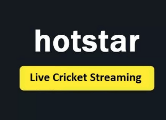 Hotstar Only Destination For Indian To Stream Cricket