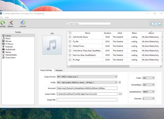 TuneFab Apple Music Converter Review - Featured