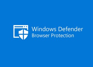 Windows Defender for Chrome - Featured
