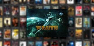 Wraith Kodi Addon - Featured Image